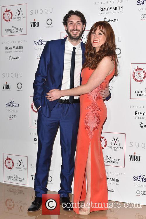 Blake Harrison and Kerry Ann Lynch 2