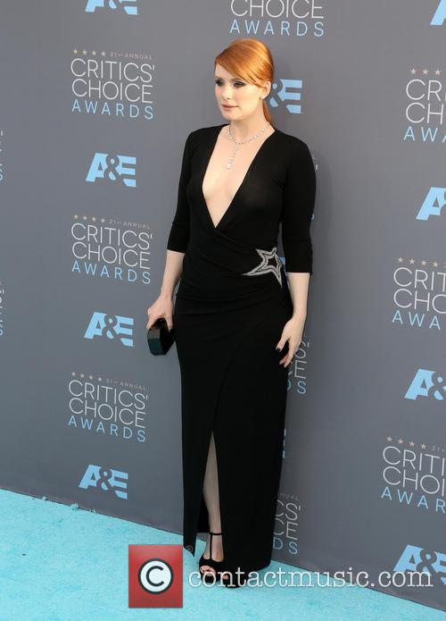 21st Annual Critics' Choice Awards