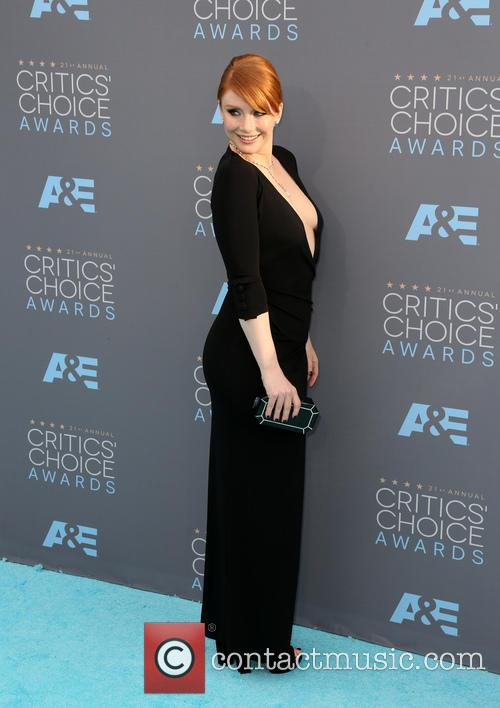 Bryce Dallas Howard 8
