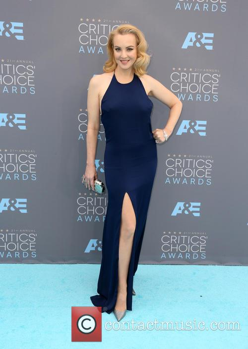 Wendi Mclendon-covey 8