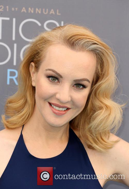 Wendi Mclendon-covey 11