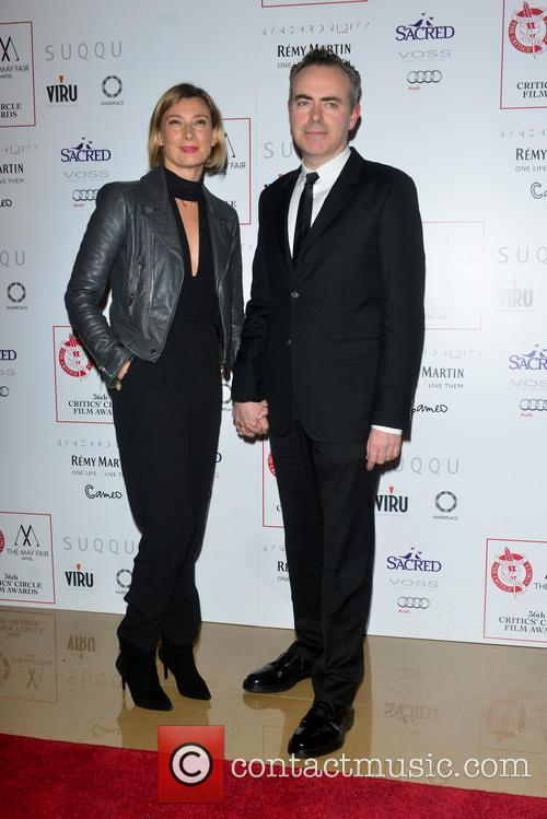 36th London Critics' Circle Film Awards