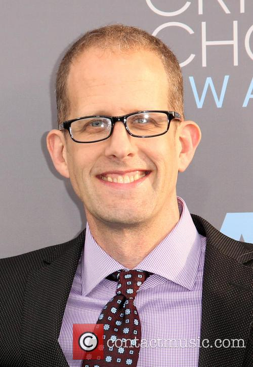 Pete Docter 1