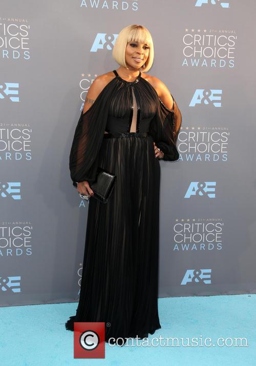 Mary J. Blige 9