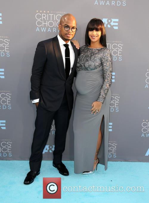 Ne-yo and Crystal Renay 2