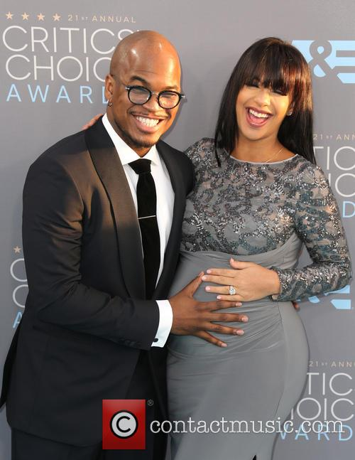 Ne-yo and Crystal Renay 6
