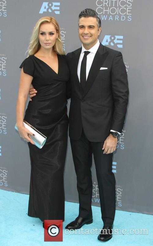 Heidi Balvanera and Jaime Camil 1