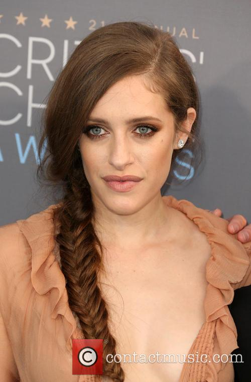 Carly Chaikin 3