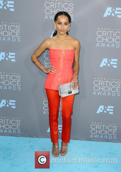 The 21st Annual Critics' Choice Awards