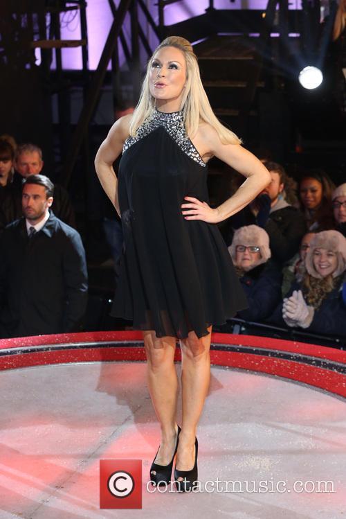 Kristina Rihanoff 1