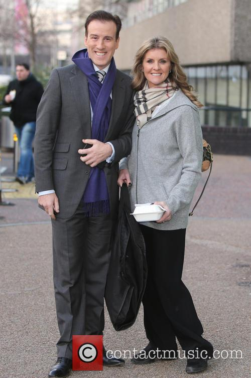 Anton Du Beke and Erin Boag 2