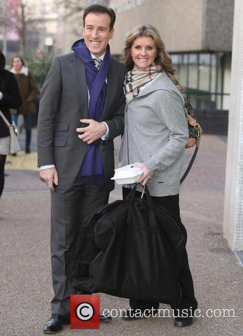 Anton Du Beke and Erin Boag 4