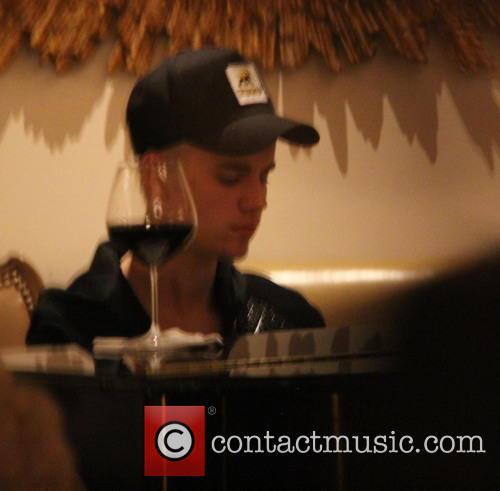 Justin Bieber 8