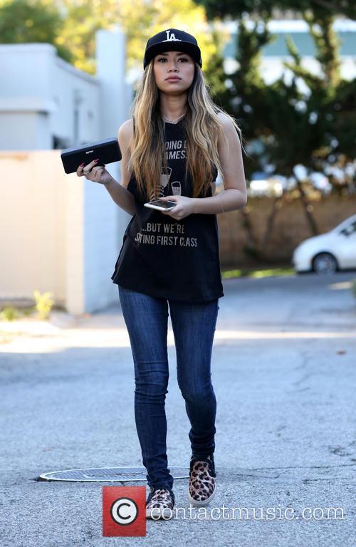 Jessica Sanchez 2