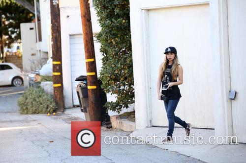 Jessica Sanchez 7
