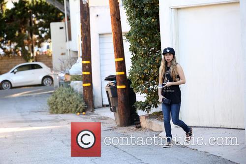 Jessica Sanchez 8
