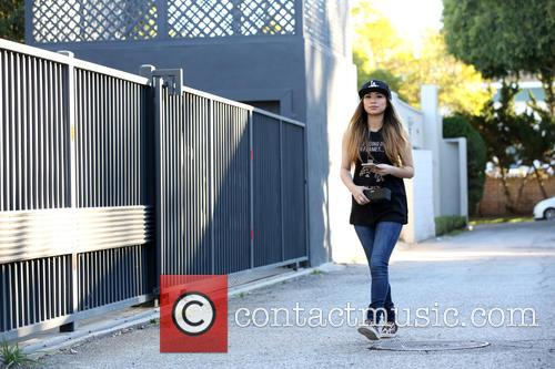 Jessica Sanchez 11