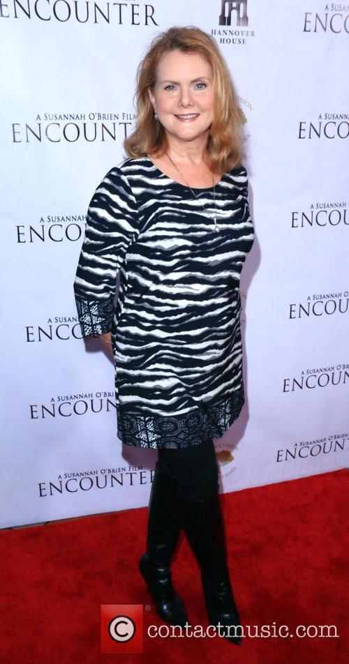 Elizabeth Frank 1