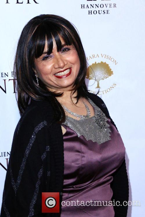 Yeena Fisher 1