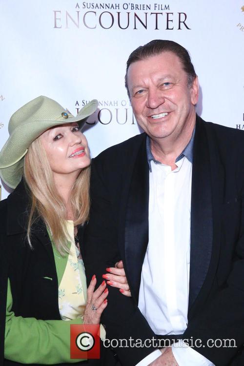 Linda Chapman and Bogdan Szumilas 1