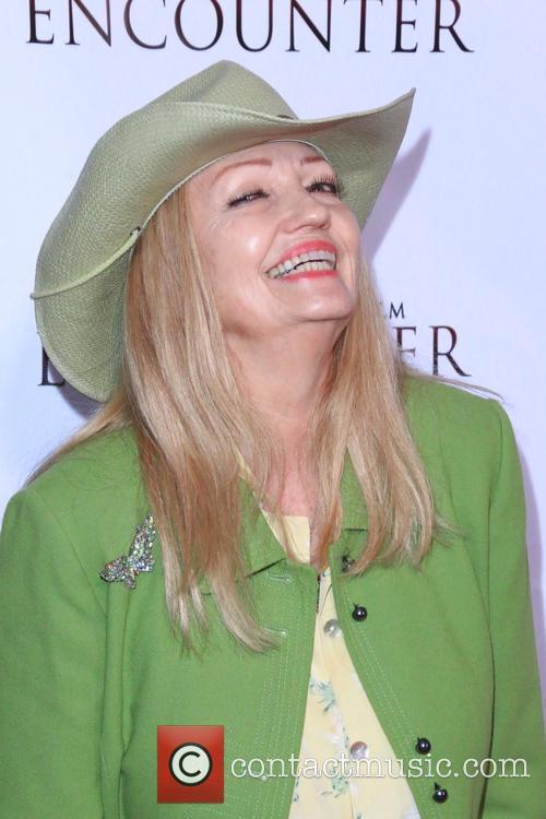 Linda Chapman 2