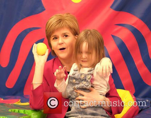 Nicola Sturgeon 10