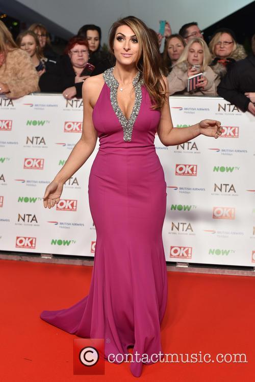 2016 National Television Awards