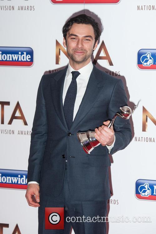 2016 National Television Awards - Press Room