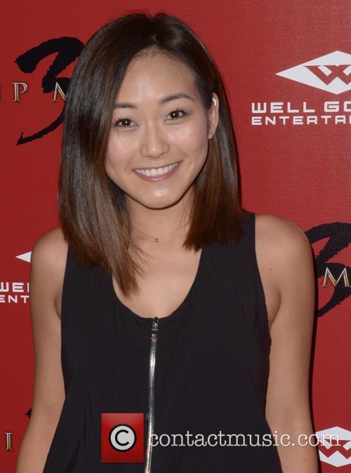 Karen Fukuhara 1