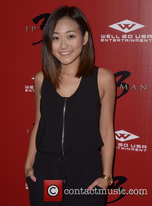 Karen Fukuhara 2