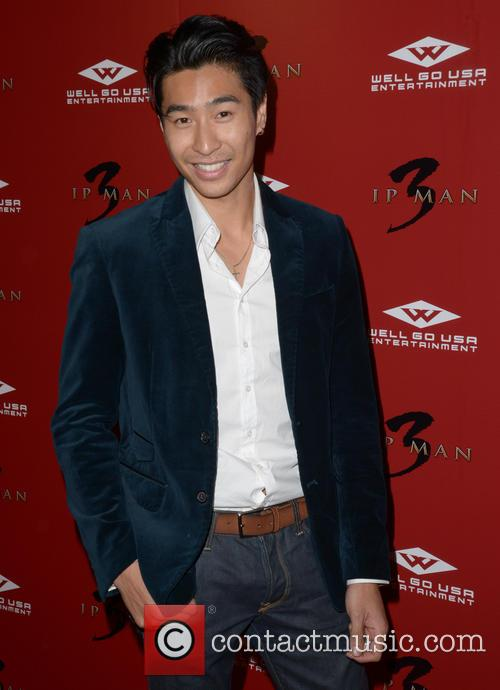Chris Pang 1