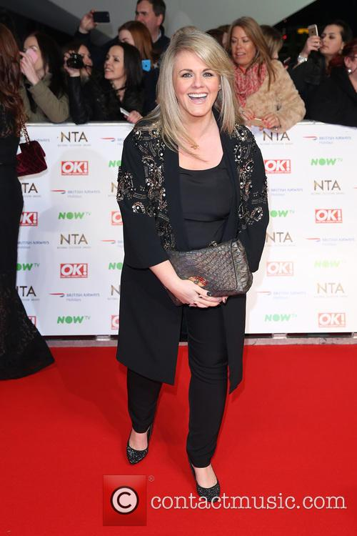 The National TV Awards 2016