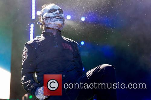 Slipknot and Corey Taylor 9