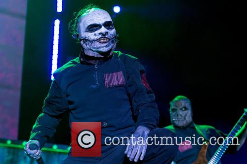 Slipknot and Corey Taylor 10