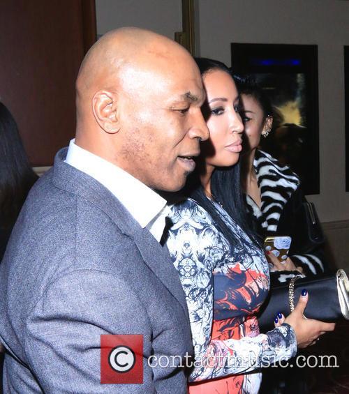 Mike Tyson 2
