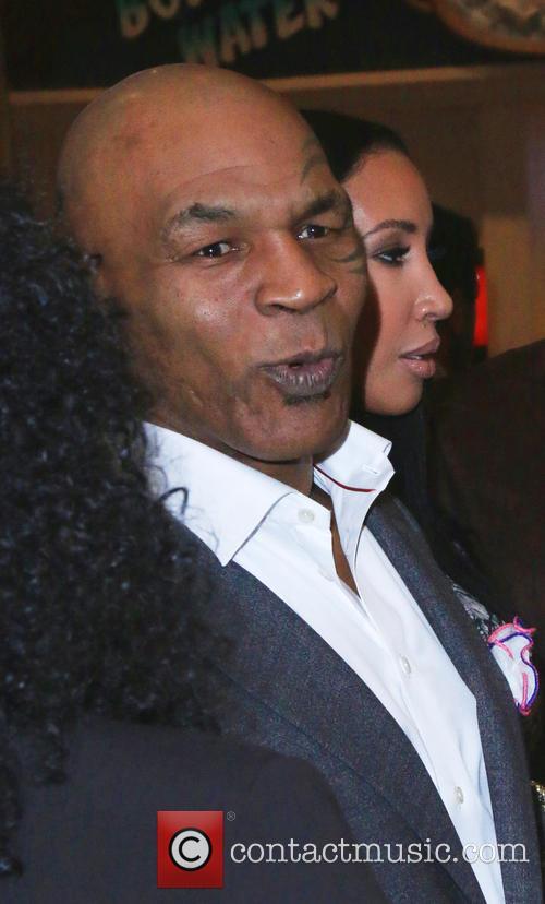 Mike Tyson 6