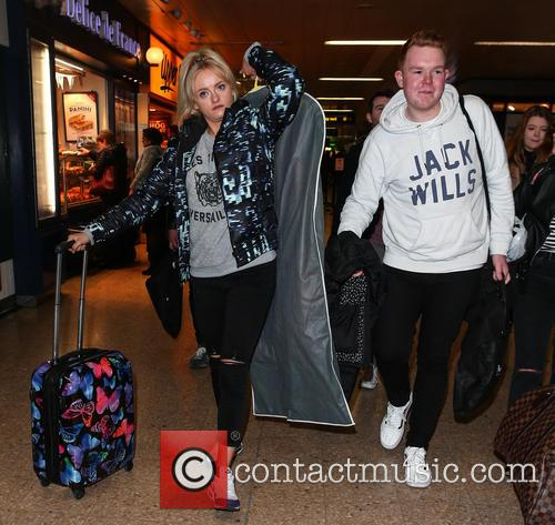 Coronation Street, Katie Mcglynn and Colton Smity 2
