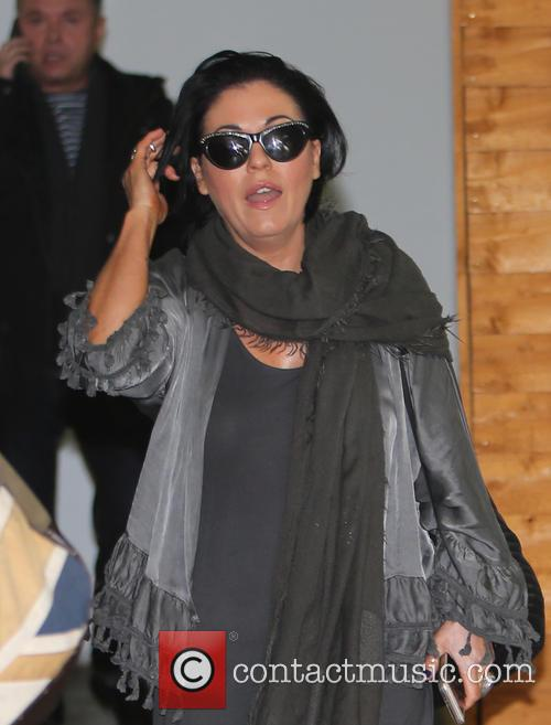 Shane Richie and Jessie Wallace 4