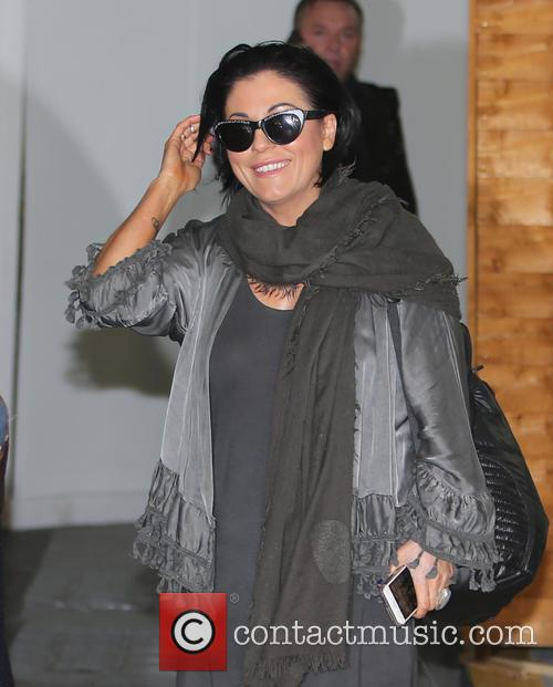 Shane Richie and Jessie Wallace 10