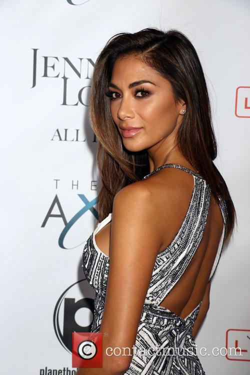 Nicole Scherzinger Hits Out At Nightclub Owner Over Kiss And Tell Story