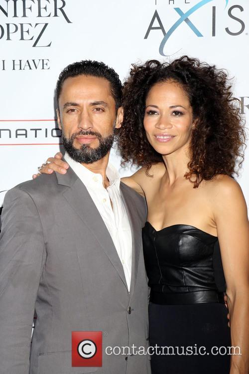 Sherri Saum and Kamar De Los Reyes 6