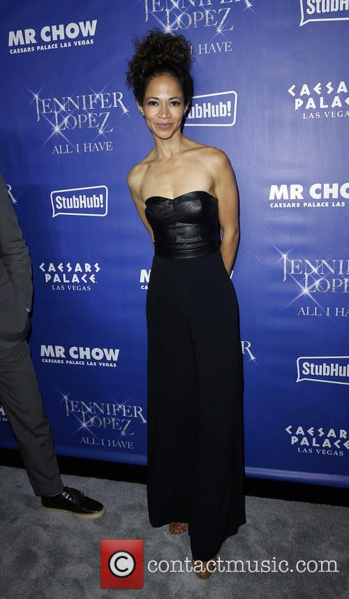 JLo After Party at Mr Chow