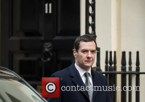 Chancellor George Osborne 4