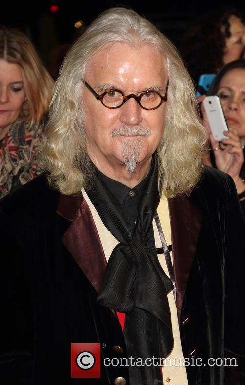 Billy Connolly 1