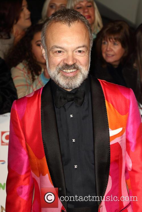 Graham Norton 2