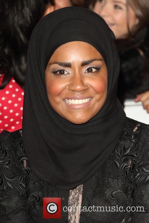 Nadiya Hussain 1