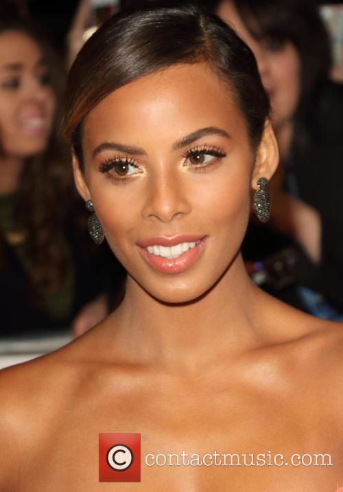 Rochelle Humes 1