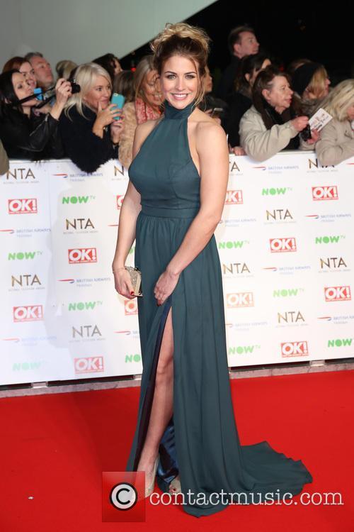 Gemma Atkinson 3