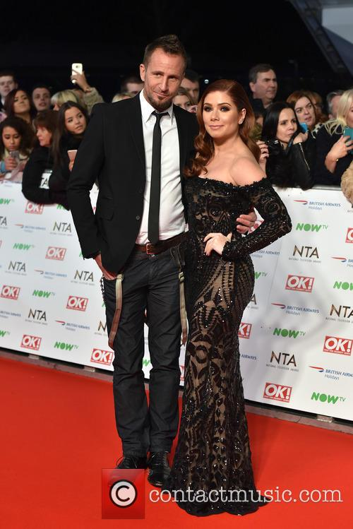 Jeremy Sheffield and Nikki Sanderson 3