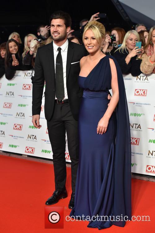 Dan Edgar and Kate Wirght 2